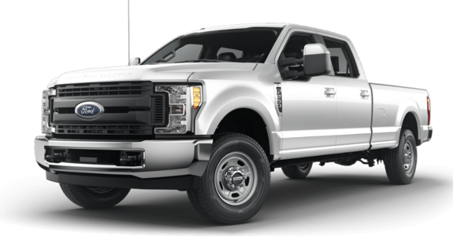 New 2019 Ford Superduty F-250 XL Truck for sale in Fulton, MS